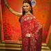 Aishwarya Rai Bachchan Waxwork