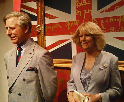 Prince Charles & Camilla, Duchess of Cornwall | by reveriewit