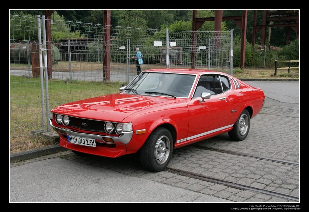 1976 Toyota Celica Liftback 2000gt Ta23 Ra28 01 Visit