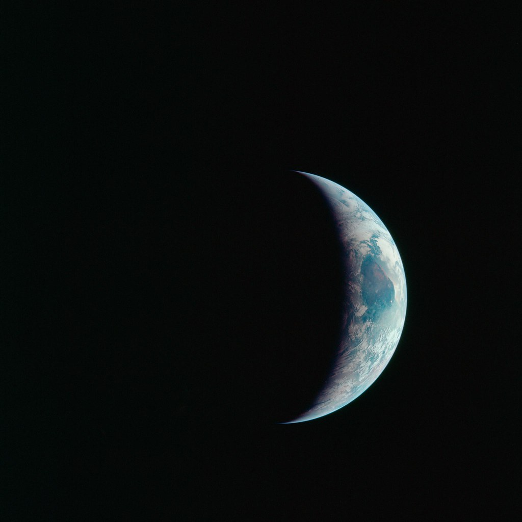 nasa apollo earth images - photo #25