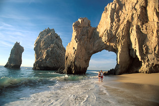 Arco De Cabo San Lucas | by Press Tours