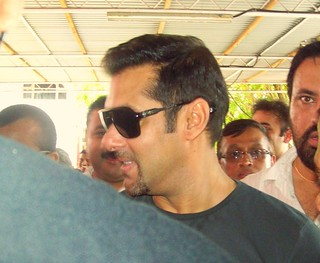 Salman Khan | by lovelyzz