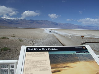 Badwater Basin, DV | by ashworth_rich