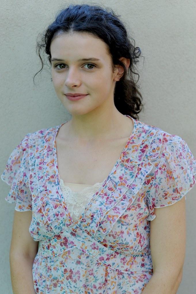 georgia flood actress age