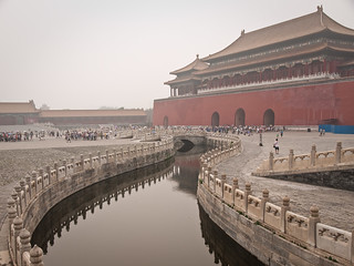 Forbidden City | by inkelv1122