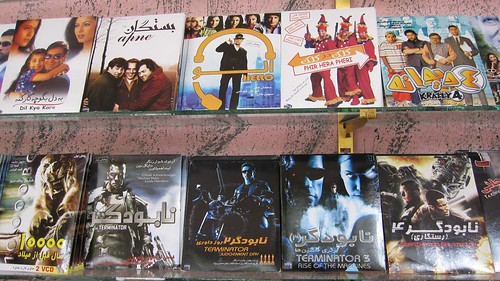 Bollywood films | by Ben Piven