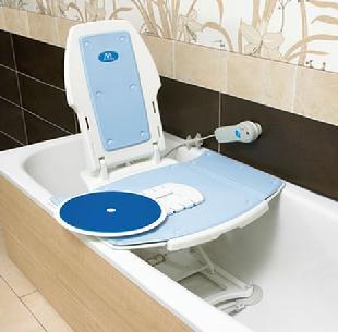 ... Bath Lift Chair | By Wheelchair Gal