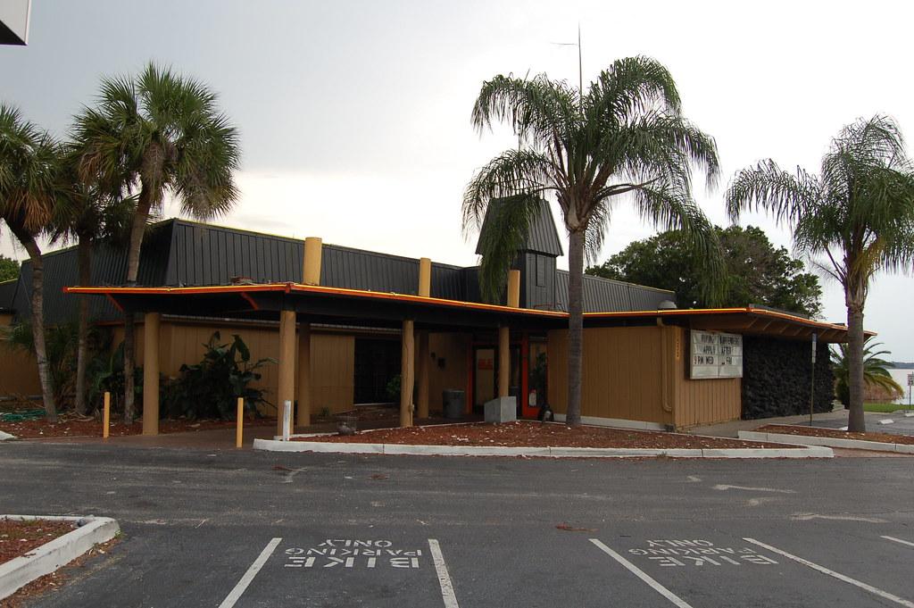 The Original Red Lobster - Lakeland, FL | Landlocked Lakelan… | Flickr