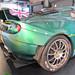 Evora GT4 Cup Rear diffuser