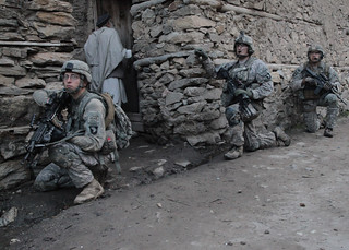 Badmuk Kunar | by The U.S. Army