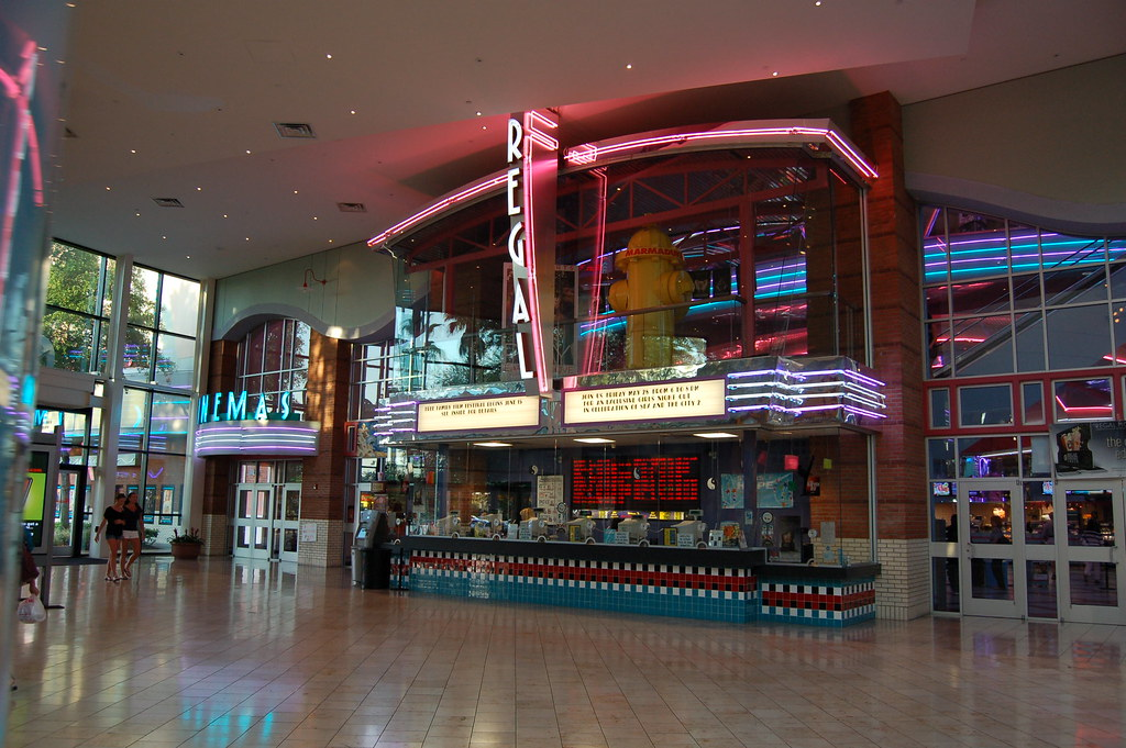 Regal Citrus Park Stadium 20, Tampa movie times and showtimes. Movie theater information and online movie tickets/5(6).