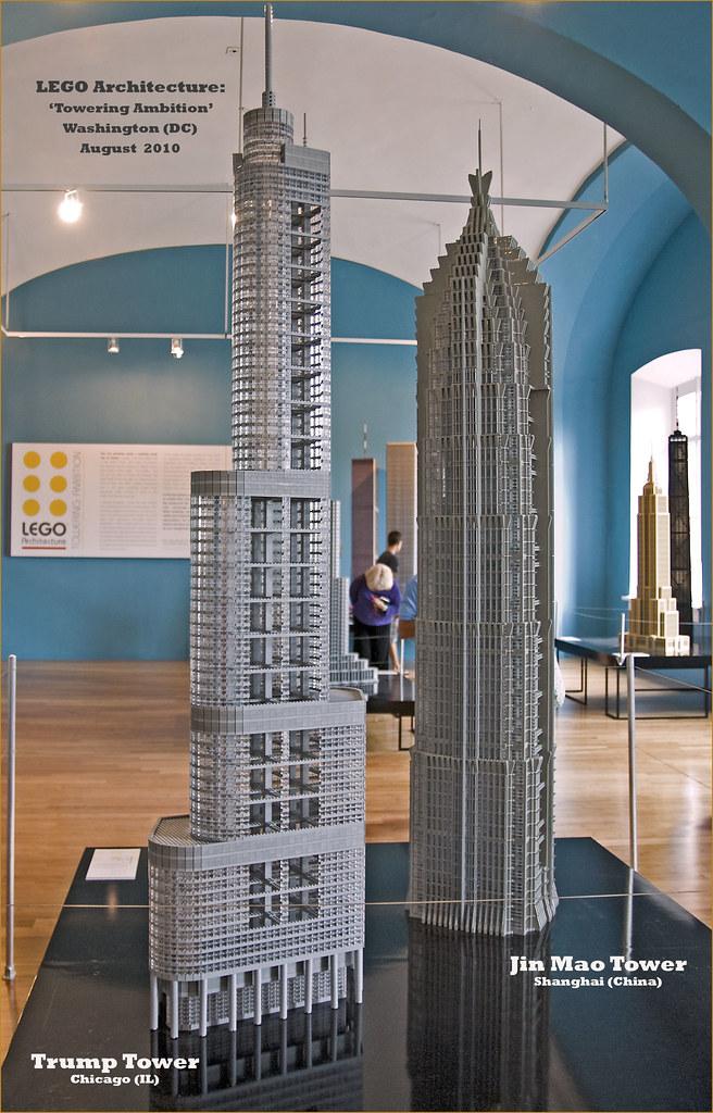 Trump Tower (Chicago) ...
