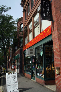 Brookline Village | by Andy Woodruff