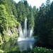 NW Garden Fountain