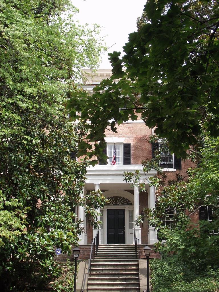 3017 N Street Georgetown Jackie Kennedy 39 S House 1964