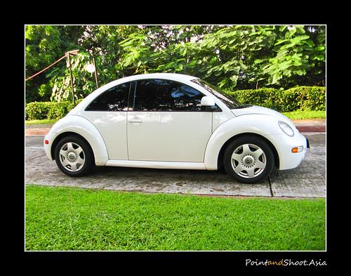 Volkswagen Beetle 2005 For Sale In Cebu City