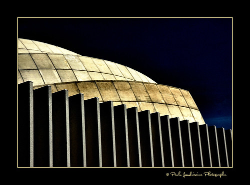 Chiesa Dio Padre Misericordioso  (Roma) - Explore - Merciful Father God Church (Rome) - Explore | by Paolo Landriscina