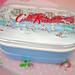 Cath Kidston Cath Kids bento box