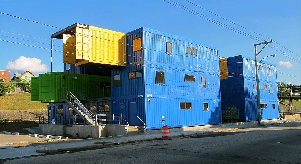 shipping container office building rhode. box office providence rhode island by blueiscoool shipping container building v