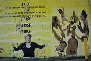 LaSalle Mural | by Derek Bridges