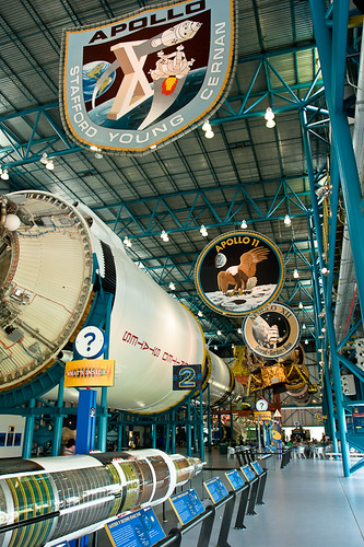 kennedy space center apollo exhibit - photo #16