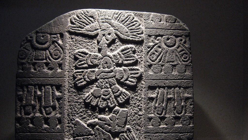 Quetzal Mayan Symbol Quetzal | Quetzal play...
