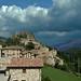 El poble de La Roca