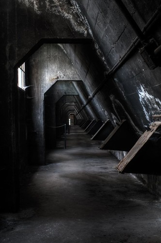 Coal Bunker Gregoirec Www Gregoirec Com Flickr