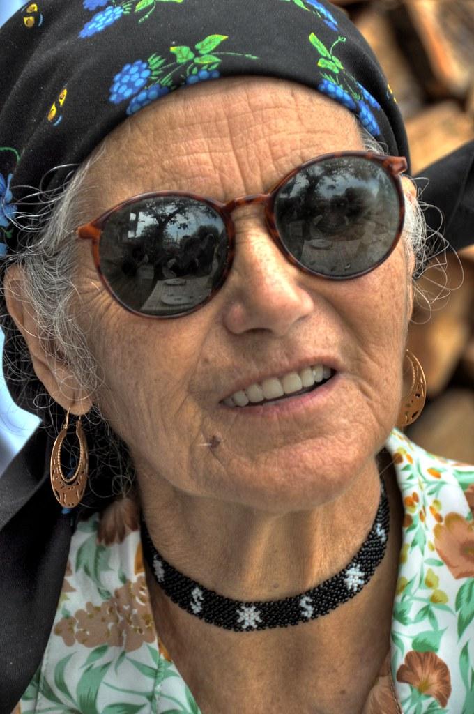 Beautiful Old Woman Xxx