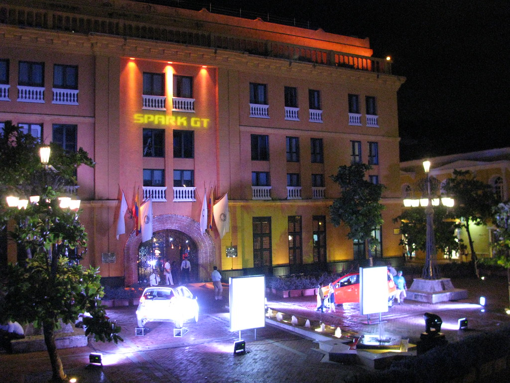 Gt Hotel And Conference Center