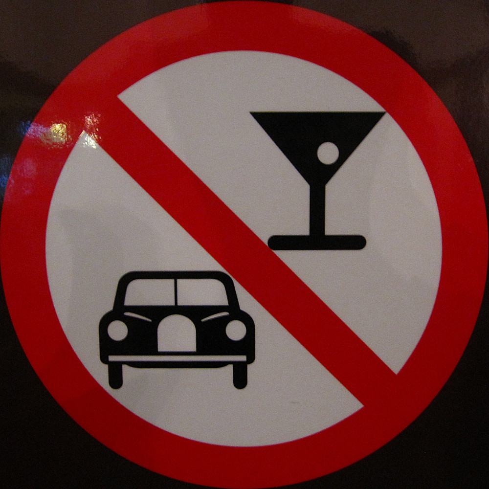 an analysis of drinking and driving offences