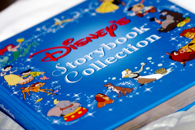 how to use my storybook