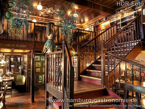 Jobs Gastronomie Hamburg : old commercial room ~ Watch28wear.com Haus und Dekorationen