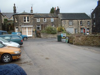 076 - 84 Main St 2003 (Addingham West Yorks) | by Addingham Archive