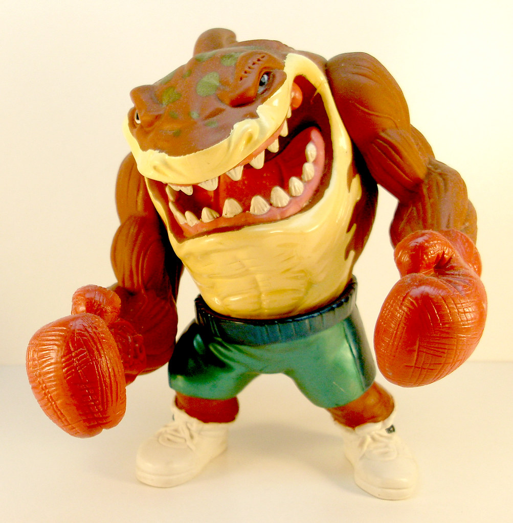 Street Sharks Toys : Slammu the street sharks were some pretty cool toys