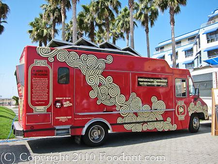 Chairman Bao Food Truck San Francisco 1 Chairman Bao F Flickr
