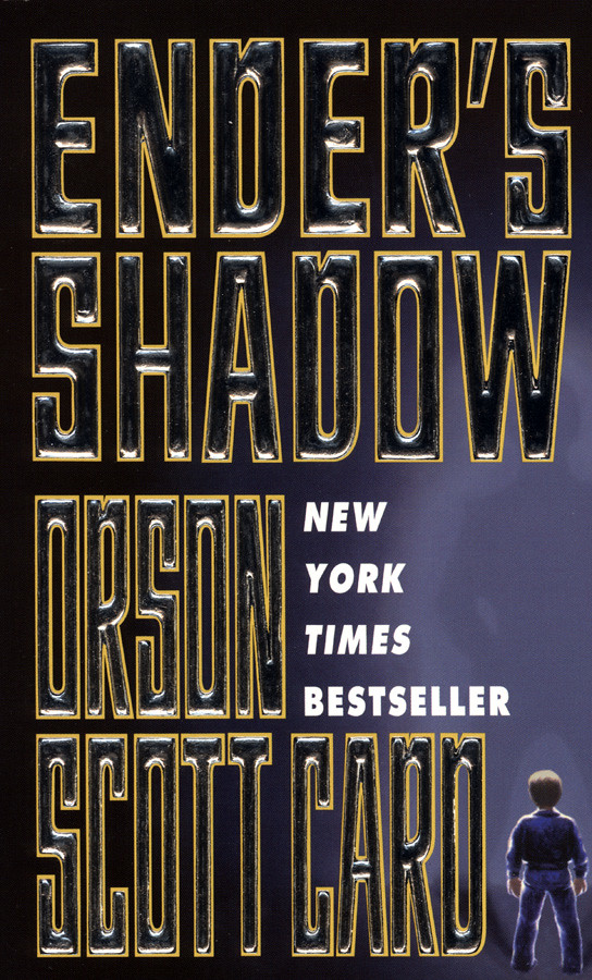 Orson Scott Card - Ender's Shadow | RA.AZ | Flickr