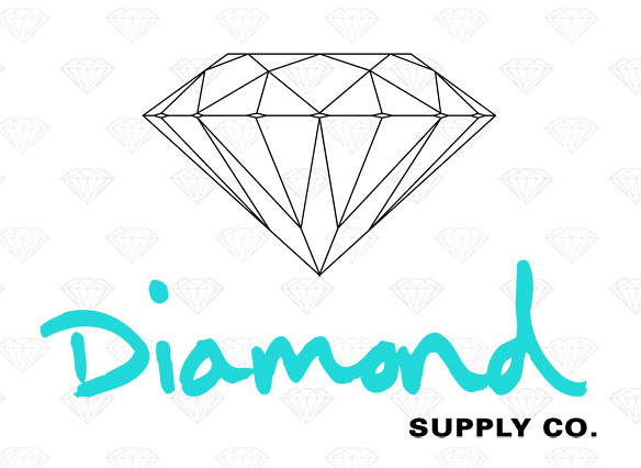 Diamond Supply Co logo | attic2zoo | Flickr - photo#15