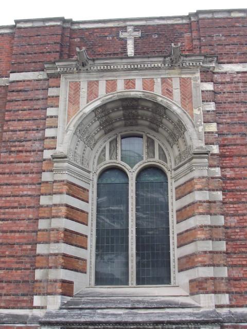 byrå till hall ~ maurice till concert hall, former sacred heart convent