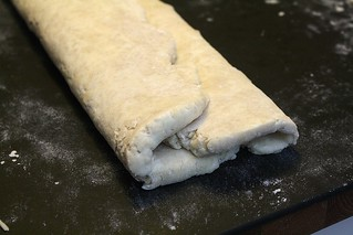 Homemade Puff Pastry | by Tracey's Culinary Adventures