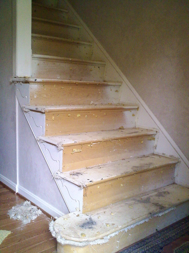 Etonnant ... Retread Process | By NuSTAIR Retread Stairs