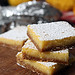 lemon bar recipe with gingersnap crust