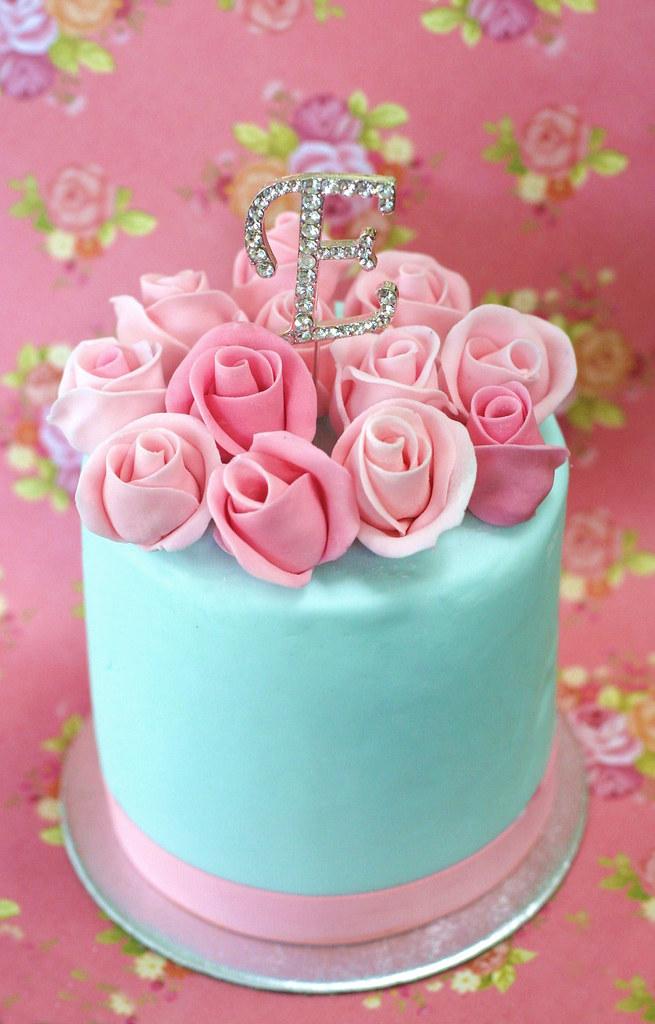 Image Result For Peppa Birthday Cake