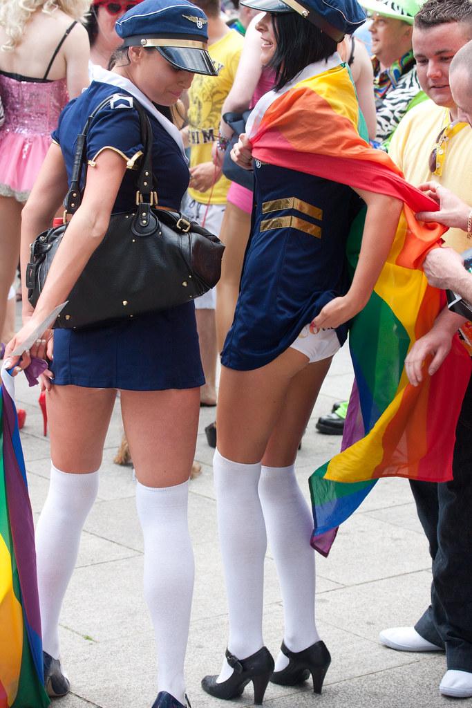 gay funerals