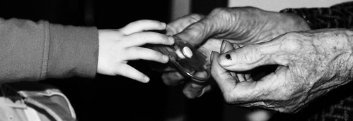 Helping hands | by antonella.beccaria