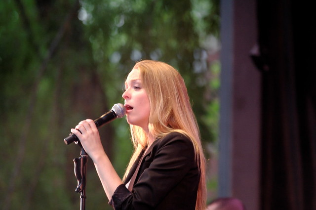 Annie Villeneuve