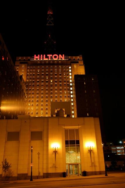 Milwaukee Downtown Hilton 1927 Flickr Photo Sharing