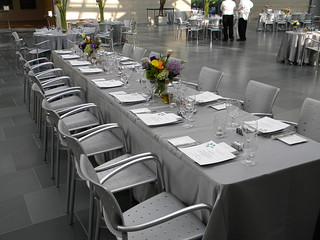 Summer Wedding | by Nasher Events