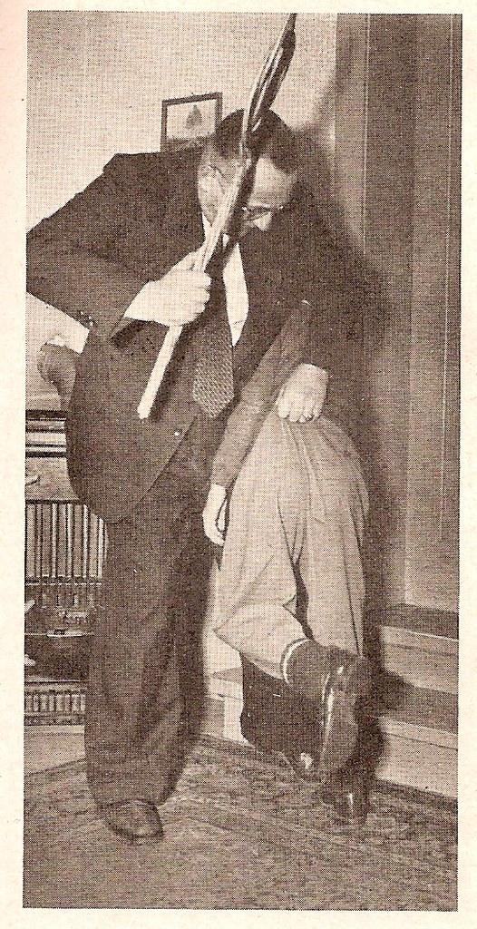 1957 Die Schule Nr 5 S 5 Diepuppenstubensammlerin Flickr