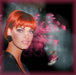 Linda Evangelista | by congaman (Dave)
